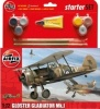Airfix A55206 GLOSTER GLADIATOR Mk.I