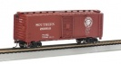 Bachmann 17004  Wagon 40' Box Car - SOUTHERN