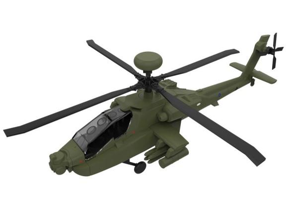 lego helikopter apache
