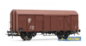 Rivarossi HRS6388 Wagon kryty Ggs-t typ 223K/1 PKP Ep.IVb