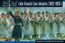 Late French Line Infantry 1812-1815