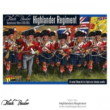 Highlander Regiment