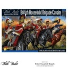 British Household Brigade Cavalry