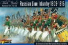 Russian Line Infantry 1809-1815