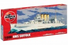 Airfix A03203 HMS  SUFFOLK