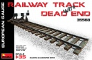 MiniArt 35568 Railway Track with Dead End