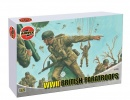 Airfix A01723 WWII  BRITISH PARATROOPS