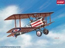 ACADEMY 12447 SOPWITH CAMEL WWI FIGHTER