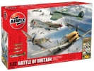 Airfix A50022 BATTLE OF BRITAIN  zestaw 4 modele