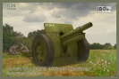 IBG MODELS 35060 Wz. 14/19 100mm Howitzer Motorized Artilery