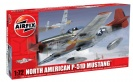 Airfix A01004 North American P-51 Mustang
