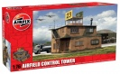 AIRFIX A03380 AIRFIELD CONTROL TOWER